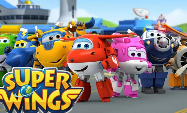 superwings