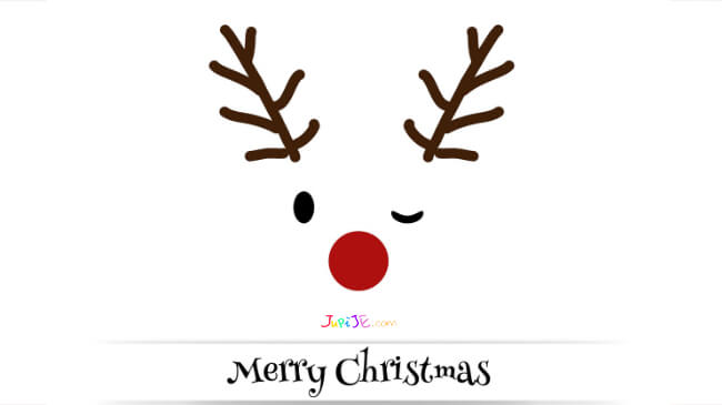 Merry Christmas and Happy New Year wishes | Jupije.com