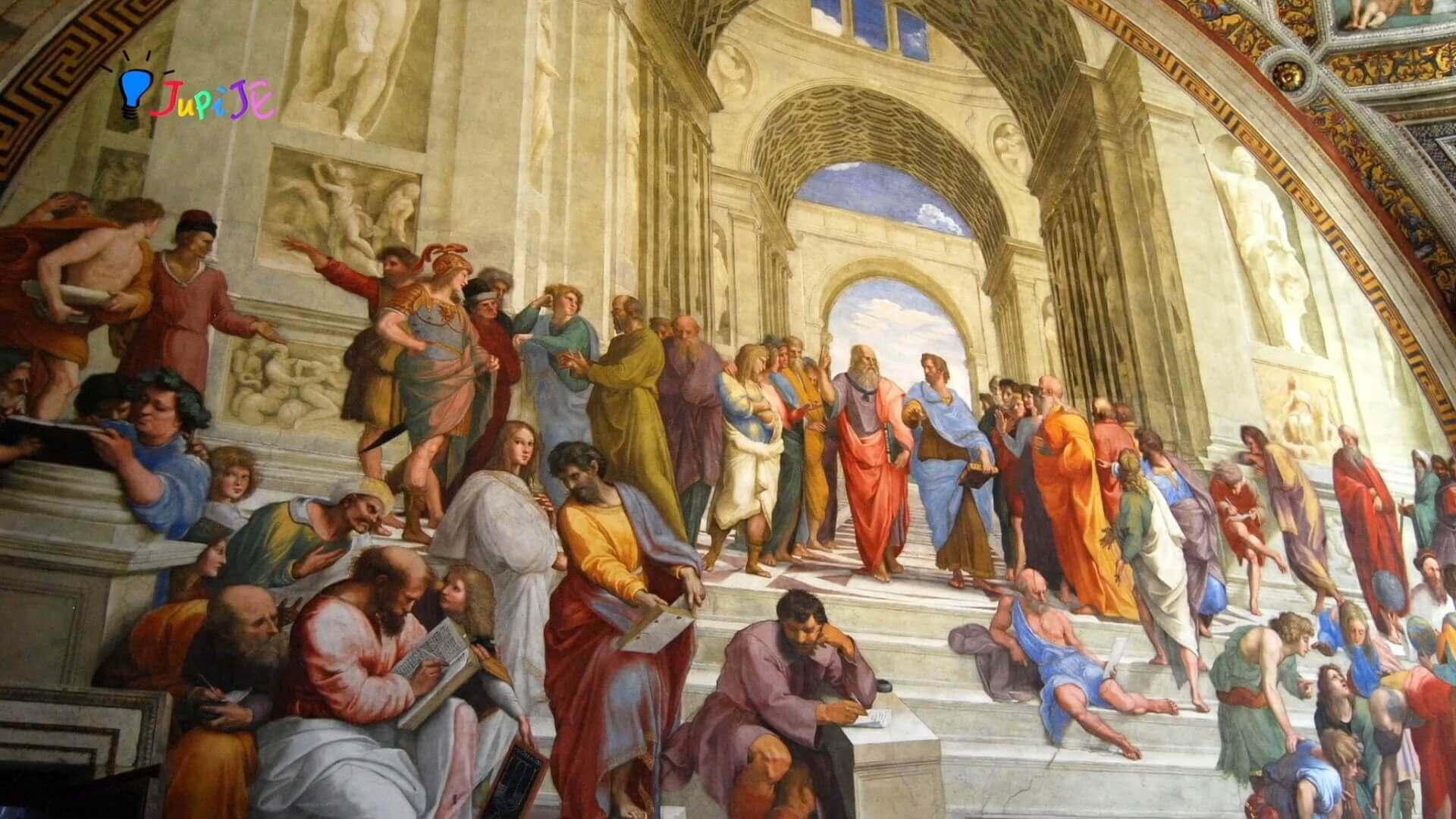 zanimljivosti o istoriji vatikan
