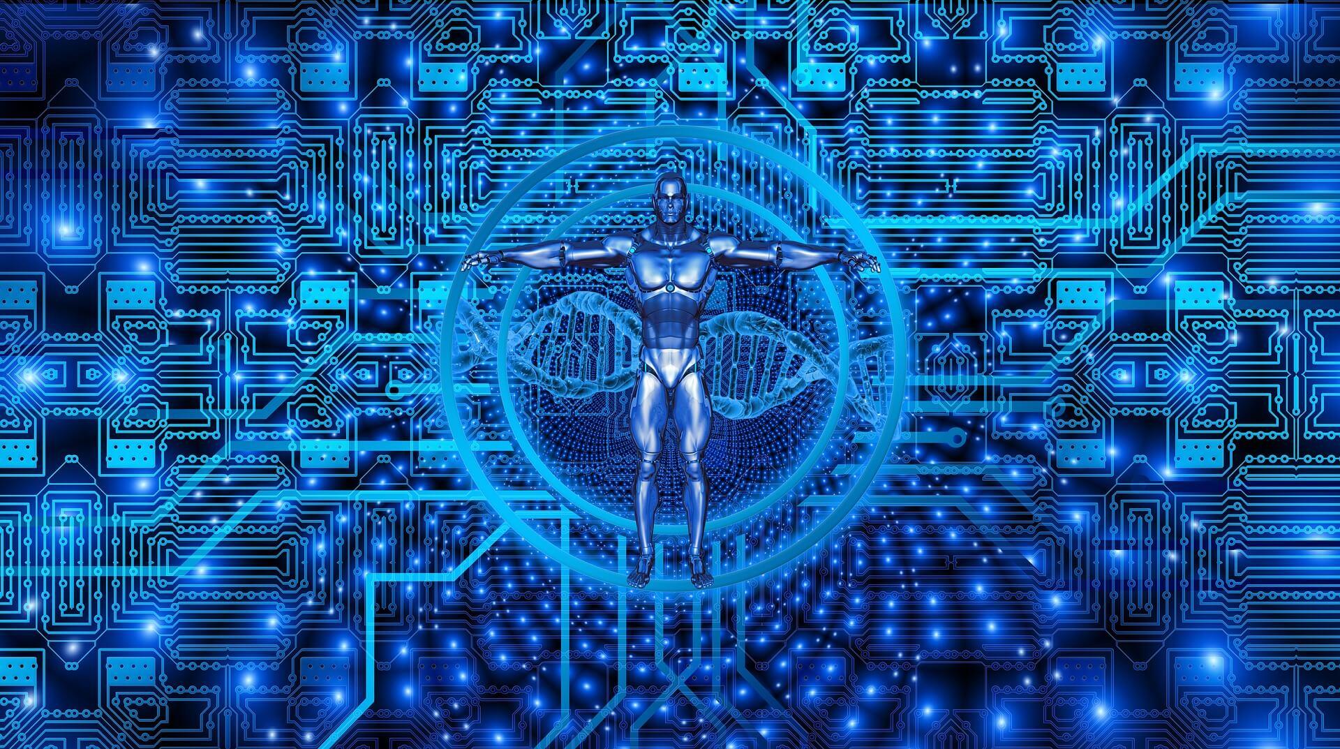 zanimljivosti o tehnologiji cyborg